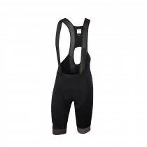 Sportful bodyfit pro 2.0 ltd cuissard de cyclisme courtes à bretelles noir anthracite