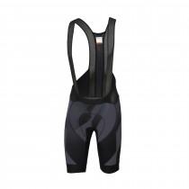 Sportful bodyfit pro 2.0 ltd x cuissard de cyclisme courtes à bretelles noir anthracite