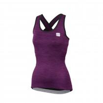 Sportful giara top femme victorian violet