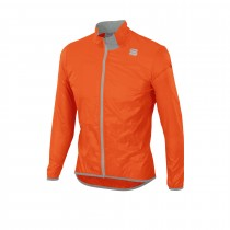 Sportful hot pack easylight veste coupe vent orange sdr