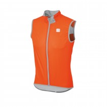 Sportful hot pack easylight gilet coupe vent orange sdr