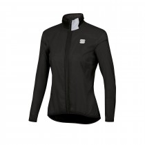Sportful hot pack easylight veste coupe vent femme noir