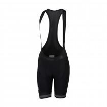 Sportful bodyfit classic cuissard de cyclisme courtes à bretelles femme noir