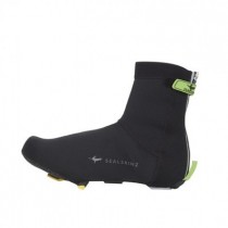 SEALSKINZ Waterproof Neoprene Overshoes Open Sole (1111413_070)