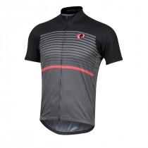 Pearl Izumi select ltd maillot de cyclisme manches courtes gris noir