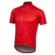 Pearl Izumi select ltd maillot de cyclisme manches courtes torch rouge