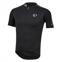 Pearl Izumi elite pursuit speed maillot de cyclisme manches courtes noir