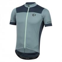 Pearl Izumi elite escape semi form maillot de cyclisme manches courtes bleu navy