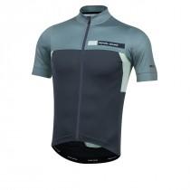 Pearl Izumi p.r.o. escape maillot de cyclisme manches courtes bleu artic