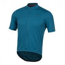 Pearl Izumi tempo maillot de cyclisme manches courtes teal vert