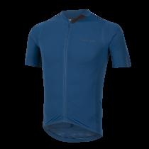Pearl Izumi Black maillot de cyclisme à manches courtes espace bleu noir