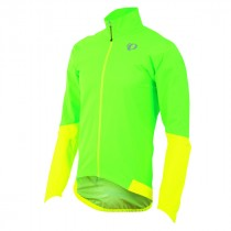 PEARL IZUMI Elite WXB Jacket Black Screaming Yellow