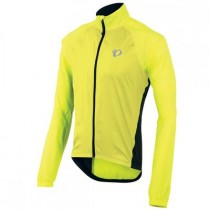 PEARL IZUMI Elite Barrier Jacket Screaming Yellow (11131514_428)