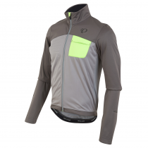 PEARL IZUMI Select Escape Softshell Jacket Smoked Pearl Monument