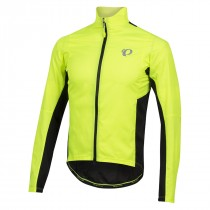 Pearl Izumi elite pursuit hybrid veste de cyclisme screaming jaune noir