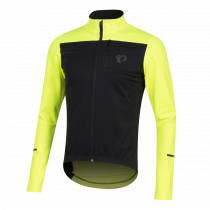 Pearl Izumi elite escape amfib veste de cyclisme screaming jaune noir