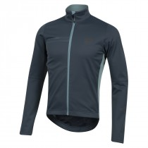 Pearl Izumi select amfib veste de cyclisme midnight navy arctic bleu