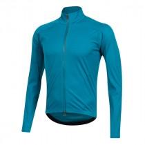 Pearl Izumi p.r.o. amfib dry maillot de cyclisme à manches longues teal bleu