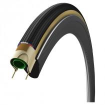 Vittoria corsa G+ grafeen control 700x25c race vouwband zwart skinwall