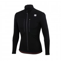 Sportful gts veste de cyclisme noir anthracite
