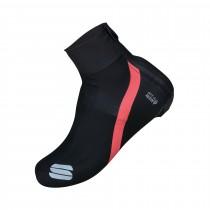 Sportful fiandre couvre-chaussures noir