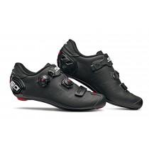 Sidi ergo 5 matt mega chaussures route noir mat