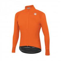 Sportful Hot Pack No Rain Jacket - Orange Sdr