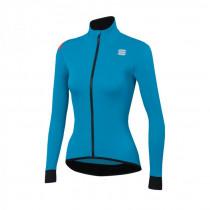 Sportful Fiandre Light Norain W Jacket - Blue Atomic