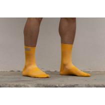 Sportful Matchy Socks - Yellow