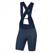 Pearl Izumi Dames Fietsbroek Attack Navy/Dark Denim Deco