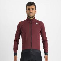 Sportful Fiandre Pro Medium Jacket - Red Wine