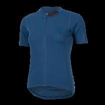 Pearl Izumi Black maillot de cyclisme à manches courtes femme espace bleu noir