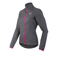 PEARL IZUMI Elite Barrier Lady Jacket Screaming Yellow