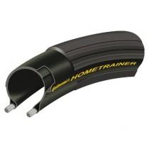 "CONTINENTAL Hometrainer II 28"" (700x23c) Race Vouwband Zwart"