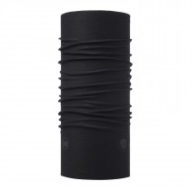 Buff Thermonet Chauffe-nuque - Solid Black