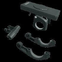 SKS compit+ support de guidon smartphone noir