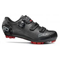 Sidi trace 2 mega chaussures VTT noir