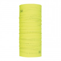 Buff Reflective Chauffe-nuque - R Solid Yellow Fluor