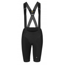 Assos Dyora Rs Spring Fall Bib Shorts S9 - Black Series