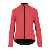 Assos Uma Gt Ultraz Winter Jacket Evo - Galaxy Pink