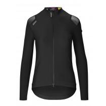 Assos Dyora Rs Spring Fall Jacket - Black Series