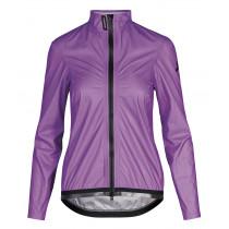 Assos Dyora Rs Rain Jacket - Venus Violet