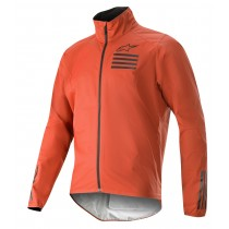 Alpinestars descender V3 veste coupe-vent rouge