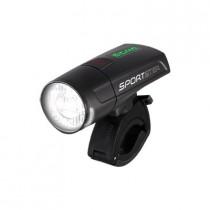 SIGMA Sportster Headlight Black