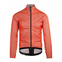Assos Schlosshund equipe rs veste imperméable lolly rouge