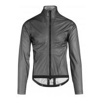 Assos Equipe Rs Schlosshund Rain Jacket Evo - Blackseries