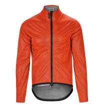 Assos Equipe Rs Rain Jacket Targa - Propeller Orange