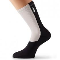ASSOS FuguSpeer S7 Sock White