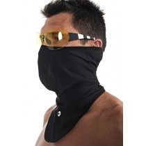 ASSOS Neck Protector S7 Black