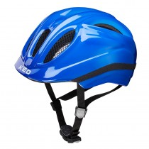 KED meggy casquette de cyclisme enfants bleu